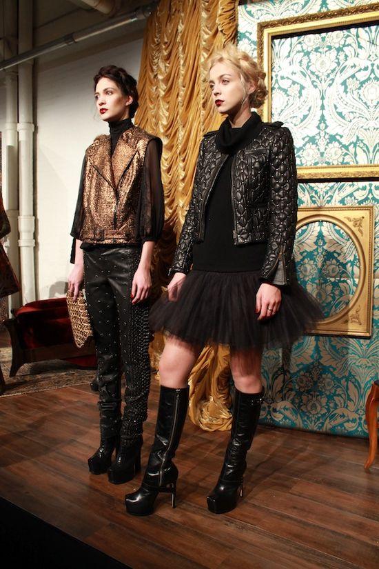 tutu skirt! #black