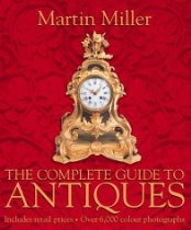 Complete Guide to Antiques