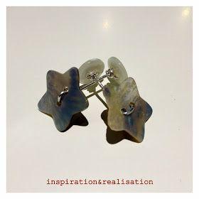 inspiration and realisation: DIY fashion blog: DIY cufflinks
