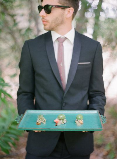 #boutonnieres