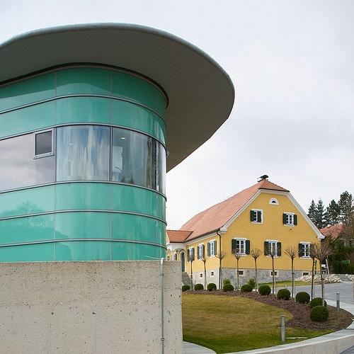 modern architecture 2/3