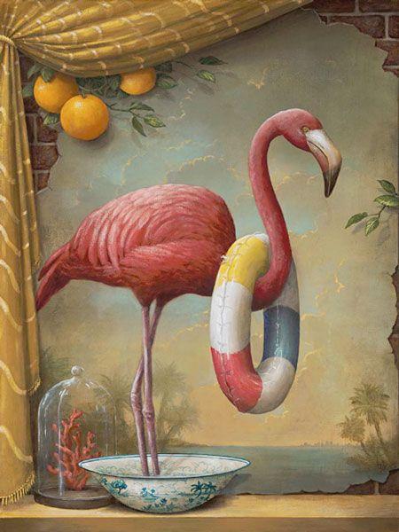 Kevin Sloan mural