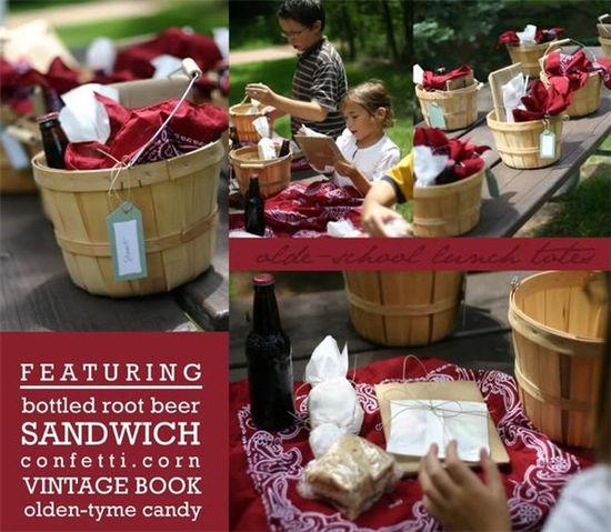 great picnic ideas