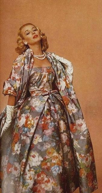 Jacques Fath, 1956