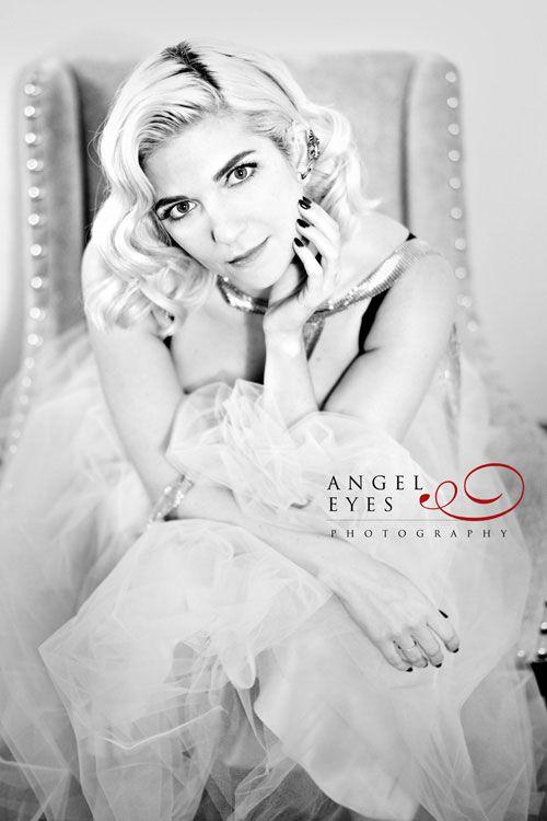 Editorial  Fashion  Model  Head-shots  Chicago Portrait photographer
