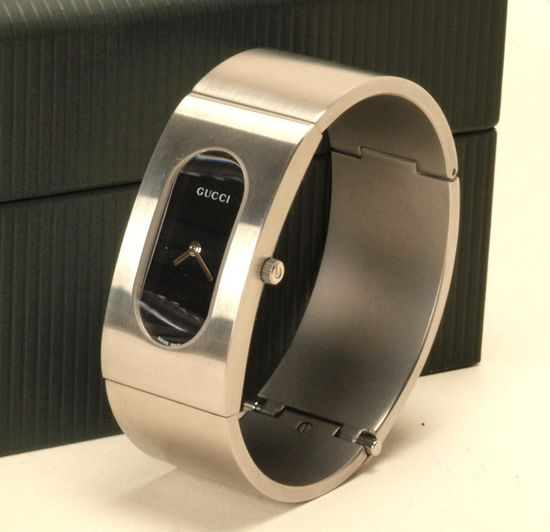 GUCCI WATCH @SHOP-HERS ~ LOVE