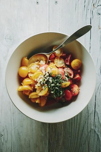 tomato chili salsa