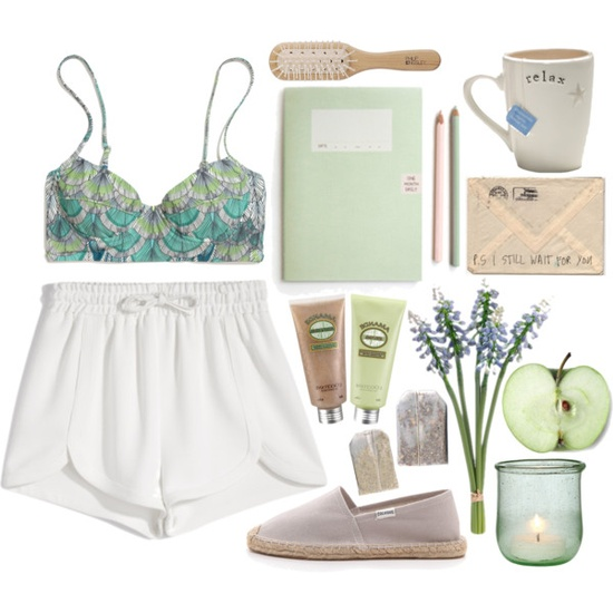 551 by victoriachr on Polyvore