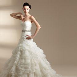 Jasmine Bridal Couture Wedding Dresses