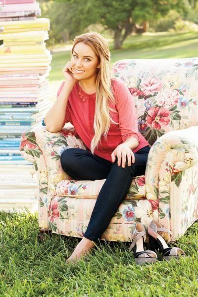 LC Lauren Conrad fall collection