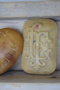 beautiful french soaps