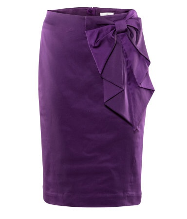 ...want this skirt.