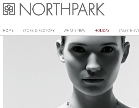 NORTHPARK MALL DALLAS: Visit Site for Store Hours, Store Directory and Holiday Events