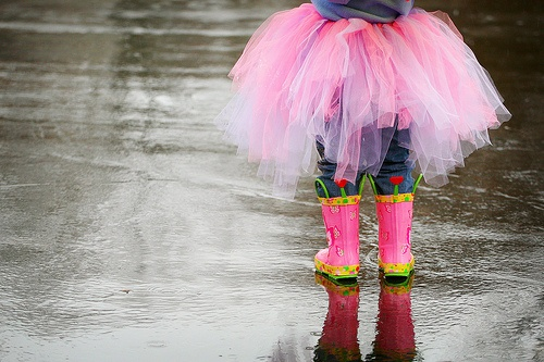 Rain...:).......THIS IS JUST --TUTU--CUTE.....ccp