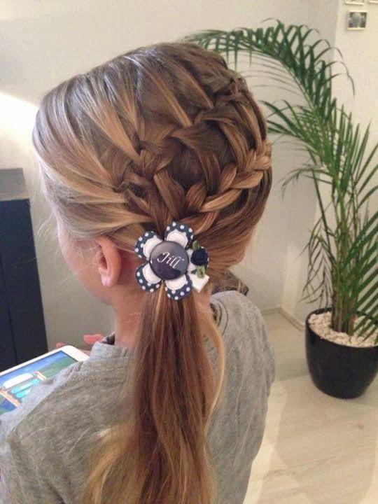Ladies Hair Styles Ideas...
