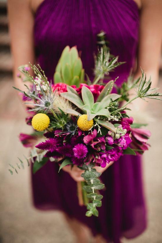 Different Bouquet