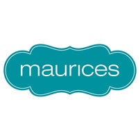 maurices...love their logo and their clothes!