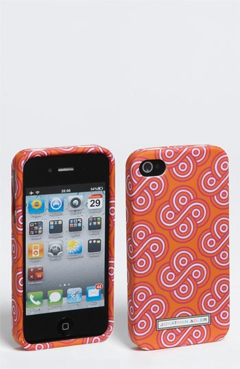 Jonathan Adler 'Gothic Rose' iPhone 4 & 4S Case #Nordstrom