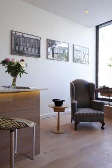 Carlton Estate Agents by Matteo Bianchi Studio   #interior #design #office