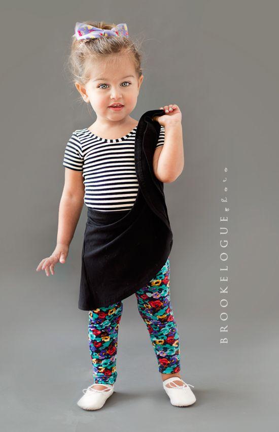 Baby Model – Elle