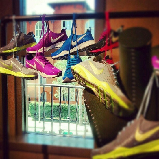In Store Item of the Day:Nike Running Shoes (via @GroveNordstrom) #NSale .