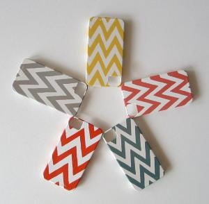 Chevron iPhone Case! Must Have!
