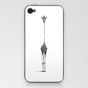 giraffe phone.
