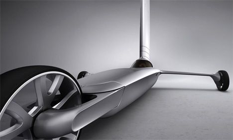 75 Concept Cars Of The Future