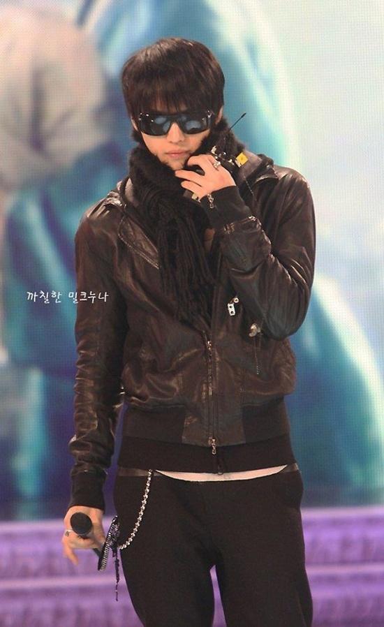 #Fashion #Style #JYJ #kpop