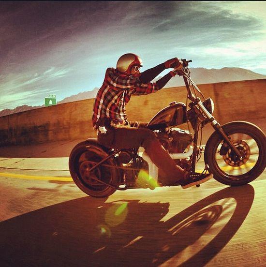 sportster #motorcycle #motorbike