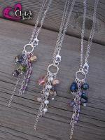 Handmade Jewelry - Alisa Necklaces