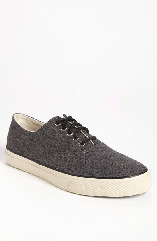 A stylish sneaker by Sperry Top-Sider.
