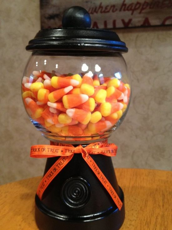 Candy Jar Inspiration