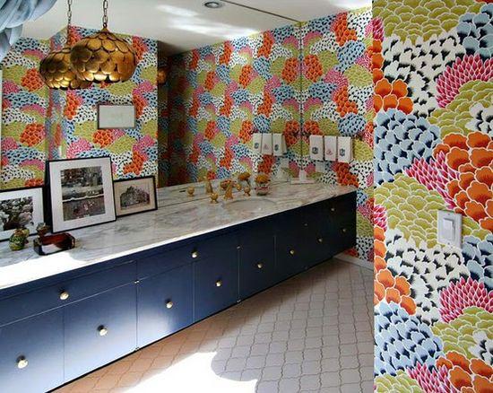 crayola bathroom