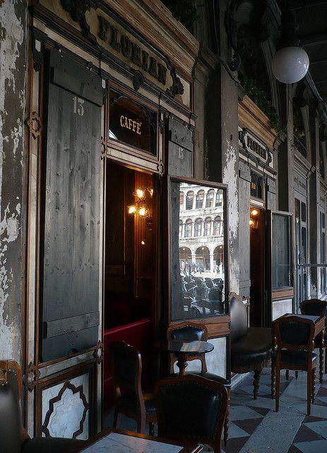Cafe Florian, Venezia