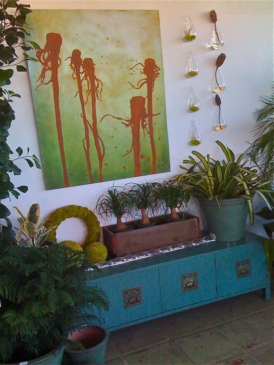 DIG Gardens » interior