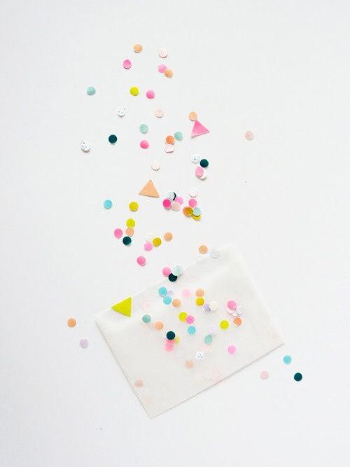 confetti#diy #handmade headbands #oyin handmade #handmade ravioli