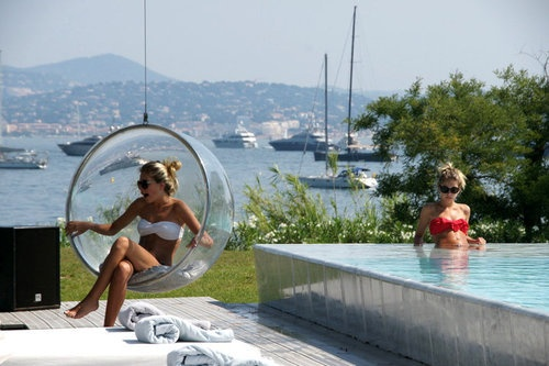 #fashion #house #house-decor #pool #modern