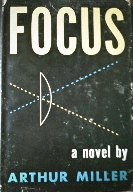 Focus Book Cover
