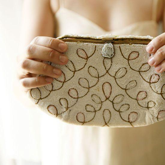 amazing vintage purse
