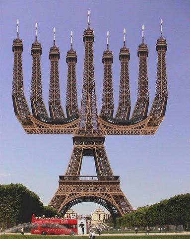 Funny Paris.