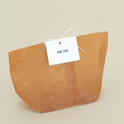 packaging + !!