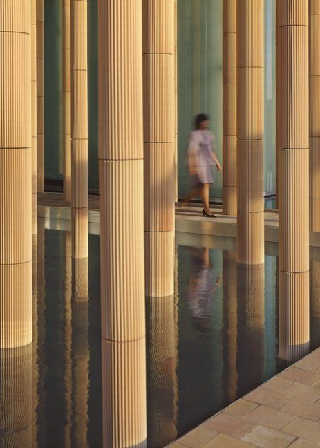 Expo Zaragoza 2008: The Spanish Pavilion as Sustainable Architecture : TreeHugger
