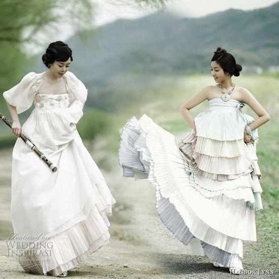 bride dress inspiration -