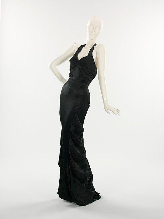 The Metropolitan Museum of Art - Evening dress