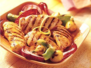 Grilled Chicken Recipes!!!
