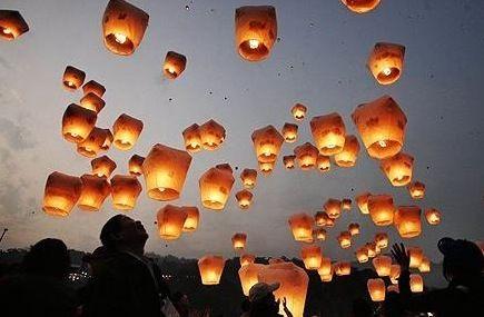 Romantic Wedding Lights