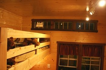 The Bunkhouse from Northwood Outdoor
