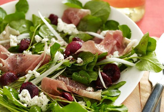 Salad recipes!
