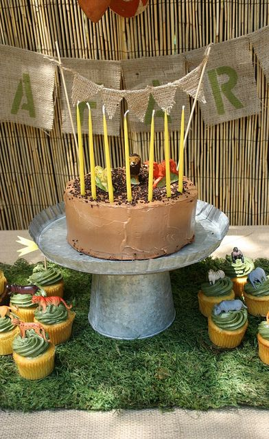 safari party-awesome very classy safari party ideas.